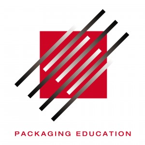 logo packaging education